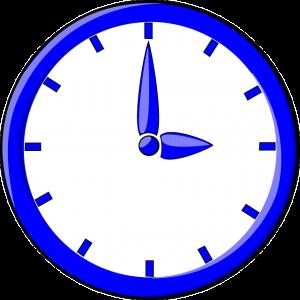 clock-horaires