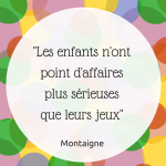 citation montaigne jeu