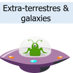 gouter anniversaire alien galaxie