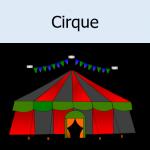 gouter anniversaire cirque