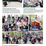 On parle de nous – « Le Mag de Fontenay-aux-Roses, Mai 2019 »